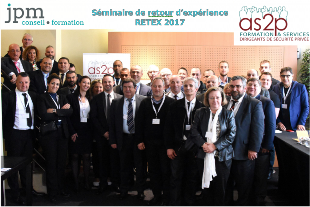 Photo groupe Retex 2017 As2p
